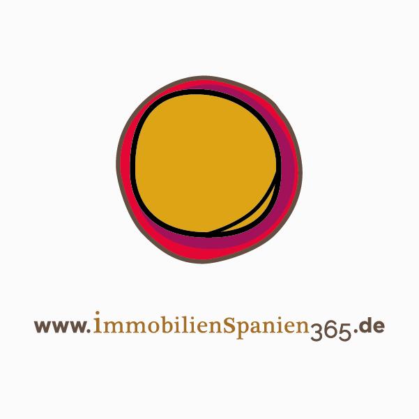 Logo La blockquote para Immobilien Spanien 365