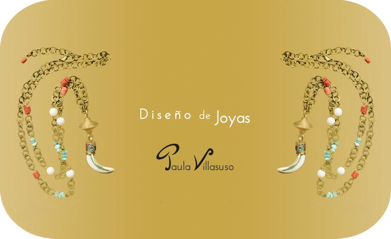 Web design para Paula Villasuso